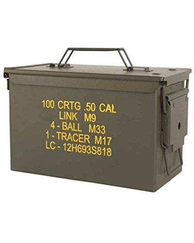 US Munitionskiste Ammo Box M2A1