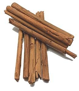 Cannelle de Ceylan - bâtons de 8cm - SPICESontheWEB (200g)