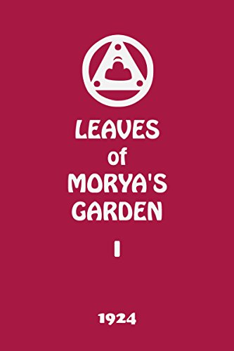 Leaves of Moryas Garden I (The Call) (English Edition ...