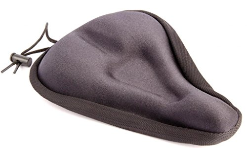 Preisvergleich Produktbild Generic o-1-o-3221-o E Sitzkissenbezug für SAD Gel Pad hion CO Fahrrad Gel PA für Sattel Sitz bequem Extra Extra Komfort NV _ 1001003221-nhuk17 _ 778