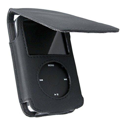noir-cuir-housse-pour-ipod-apple-video-classic-80-80go