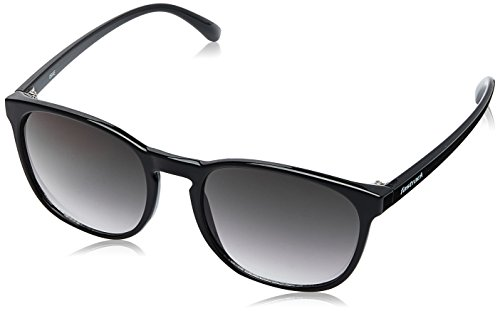 Fastrack Gradient Goggle Men's Sunglasses - (P377BK1|58|Black Color) image