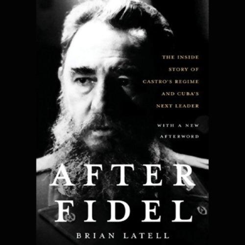 After Fidel  Audiolibri