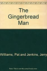 The gingerbread man: Pat Williams--then and now,
