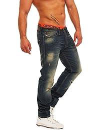 Jeans jean Diesel Shioner 74Y-0074Y