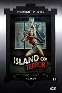 Island of Terror (Import with english audio)