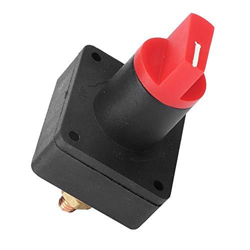 Interruttore di interruzione della Batteria for Auto a Bassa Corrente Interruttore di interruzione dell'alimentazione 150A 60V CC Scollegamento dell'alimentazione della Batt