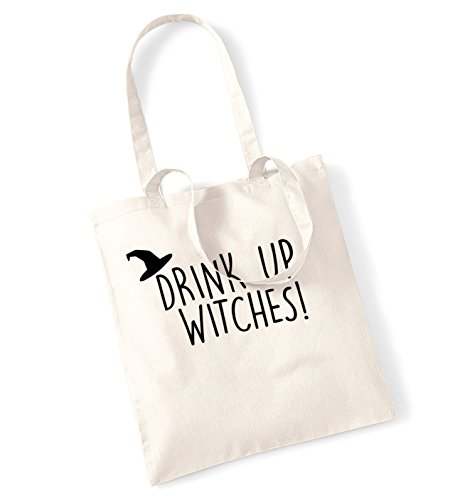 e bag (Halloween Spooky Drinks)