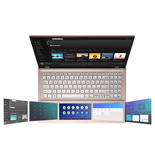 ASUS Vivobook S15 Thin & Light Laptop, 15.6