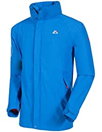 Target Dry Scout 2 Mens Waterproof Breathable Jacket