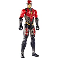 Justice League Figura The Flash, Multicolor (Mattel FPB53)