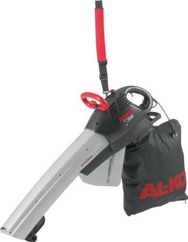 AL-KO  112727   Blower Vac 2400 E Elektro-Laubsauger, inklusive Speedcontrol