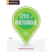 Reperes Pratiques: Style Et Rhetorique