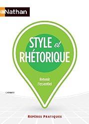 Style et rhétorique