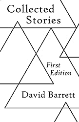 Collected Stories: First Edition