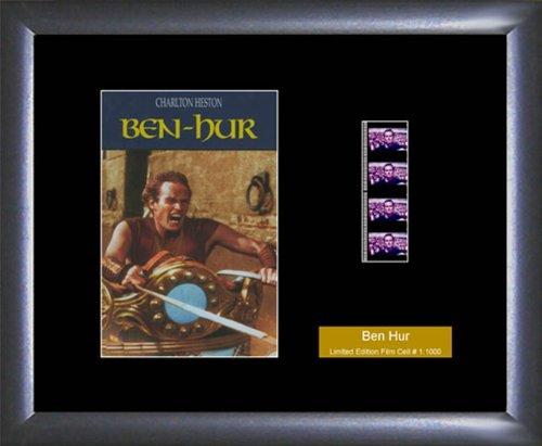 Ben Hur - De células de película con la tira única de la película