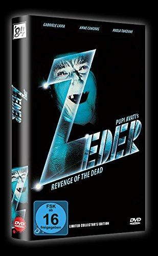 Zeder - Limited 99 Edition