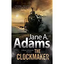 The Clockmaker (A Henry Johnstone Mystery)