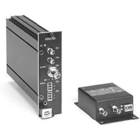 VDS2200RXSA SIQURA, video LWL beneficiari e dati ricetrasmettitore con 2 (Rs422 Ricetrasmettitore Di Dati)