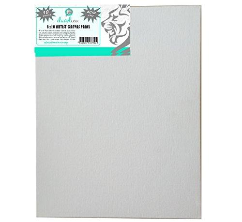 cartons-toiles-daveliou-8-x-10-cm-kit-de-10-toiles-en-coton-appretees-3-fois