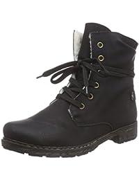 Suchergebnis auf Amazon.de für  Rieker - Stiefel   Stiefeletten ... 13ad3ffdd9