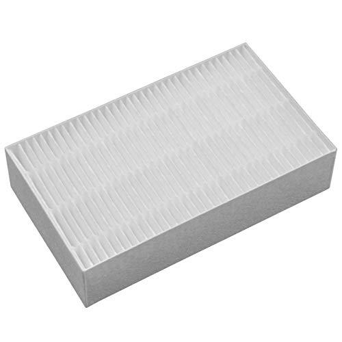Vhbw Filtro, filtro polen secadoras ropa como Miele