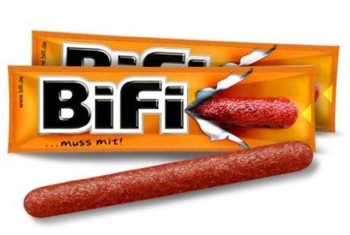 Bifi Original, 10er Pack (10 x 25 g)