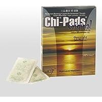 Chi-Pads-Wellnesspflaster 30 St. (3 x 10 Stück), mit Mandarinenbaumessig, Schwarzem Turmalin & reinem organischen... preisvergleich bei billige-tabletten.eu