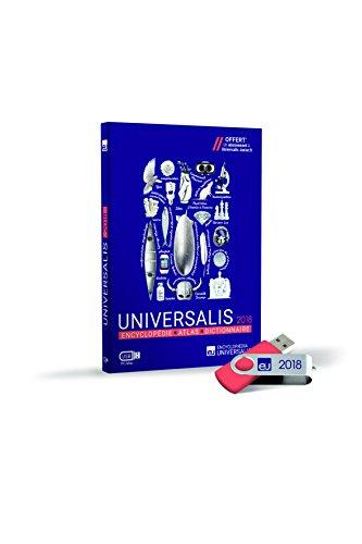 Universalis 2018