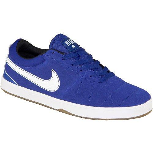 Nike - Rabona - 553694410 - Farbe: Blau - Größe: 46.0 (Schuhe Herren Rabona)