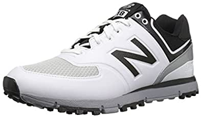 new balance Men's Athletic Boot Golf Shoes