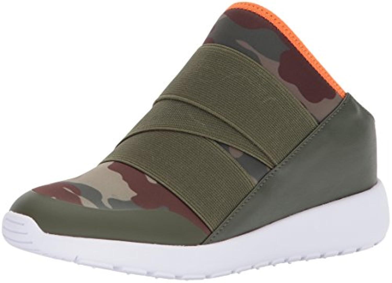 Steve Madden Wouomo Vine scarpe da ginnastica, Camouflage, 7 M US | Qualità primaria  | Maschio/Ragazze Scarpa