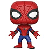 Funko 13317 - Marvel Spider-Man Homecoming, Pop Vinyl Action Figure 220 Spider-Man