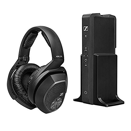 Sennheiser RS 175 Cuffia Wireless,...