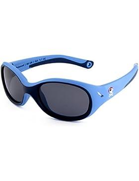 Active Sol gafas de sol | NIÑO | 100% protección UV 400 | polarizadas | irrompibles, de goma flexible | 2-6 años...