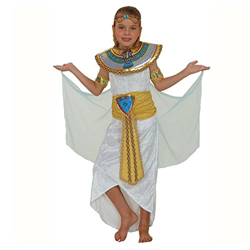 Princess Cleopatra - Kids Costume 11 - 13 years