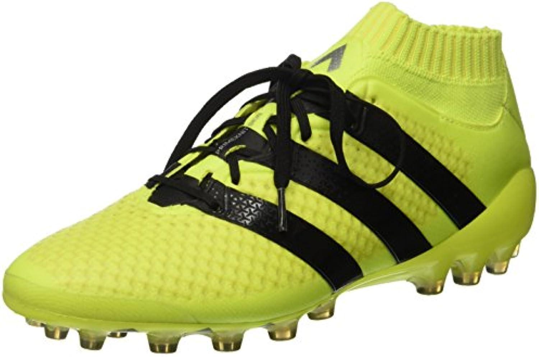 Adidas Ace 16.1 16.1 16.1 Primeknit AG, Scarpe da Calcio Uomo | diversità  cca88f