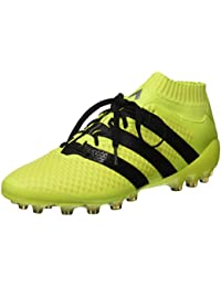 new product b55b2 0d183 adidas Ace 16.1 Primeknit S80580, Chaussures de Football Homme