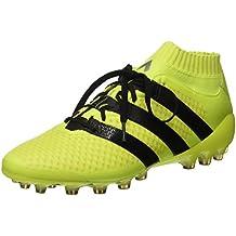 big sale f37e6 9c634 adidas Ace 16.1 Primeknit AG, Botas de fútbol para Hombre