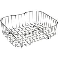 Franke 0398153 Acero inoxidable cesta y bandeja para el fregadero - Cestas y bandejas para el
