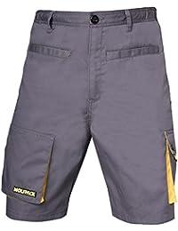 Wolfpack 15017120 - Pantalón trend corto, talla 46/48 L