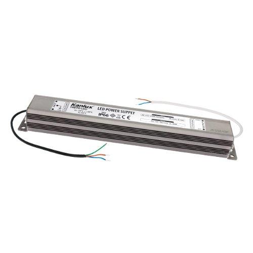 TRANSFORMADOR LED 12V CONDUCTOR 30W IP66LEDTRA30