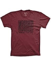 Art barcode T-Shirt