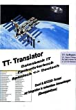 TT-Translator Datenbank IT, Fachwörterbuch Spanisch-Deutsch, CD-ROM Excel & Access-Format zur Intergration in vorhanden