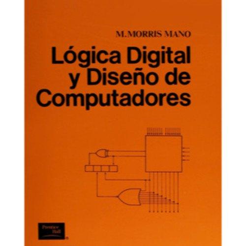 Logica Digital Y Diseno por Mano