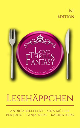 lesehappchen-1st-edition-love-thrill-fantasy-german-edition