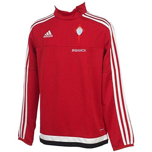 Adidas Celta de Vigo FC 2015 2016 - Camiseta Oficial 7dde10951a6db
