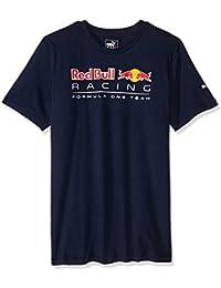 Puma RBR Logo T-shirt
