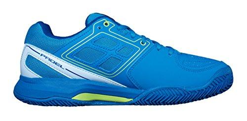 Babolat Scarpe da tennis M Pulsion Bpm Blu