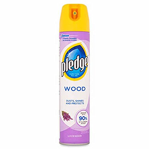 6-x-pledge-furniture-spray-wood-lavender-250ml